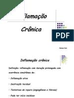 Fabiana - Inflamacao Cronica Alunos