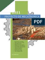 Proyecto de Mecatronica