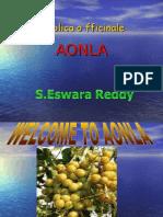 Anola Eswar