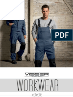 Bp Work Wear