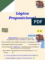01 L Gica Proposicional
