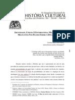 Carolina Maria Abreu Maciel & Jailson Pereira Da Silva