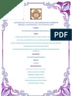Tarea Patologia Segunda Unidad Investigacion Formativa