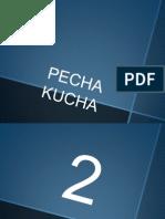 PECHA KUCHA - ACTIVO FORMACIÓN