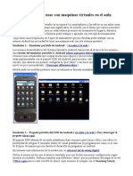 Ferran Smart Phone