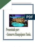 Franquisias Hotelera
