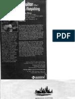 Doc Watson - Fingerpicking & Flatpicking