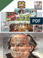 Las Guerrillas ( Guerra de Guerrillas)