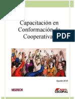 CECOPAL - Manual de conformación de Cooperativas.pdf