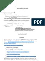 Rapport CGTI Surligne