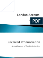 -London-Accents.pptx