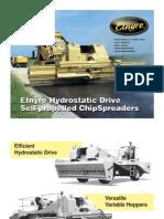 Chip Spreader Booklet