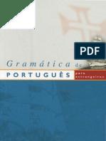 Gramatica de Portugues Para Estrangeiros de Ligia Arruda