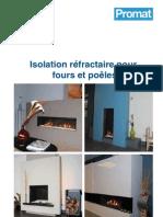 Isolation Pour Fours Et Poeles