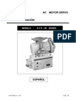 Hvp 90 Manual Spanish
