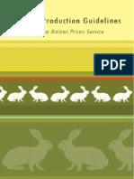 Rabbit Production Manual