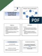 Tecnologia de Aplicação de Agrotóxicos (1)