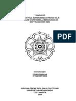 Skripsi Erva Kurniawan Kajian Pola Aliran Sungai Progo hilir dengan 2 groundsill menggunakan software boss sms.pdf