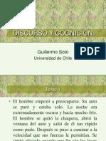 Discurso Soto