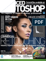 Advanced Photoshop - Issue 103, 2012