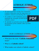 Teachers Inset on Catholic Education (2)