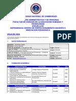 Curriculum Universidad Nacional Uvi (1)