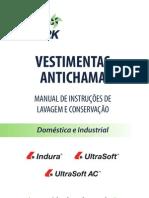 Manual Para Lavagens