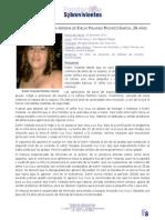 Caso Femicidio Evelin Yolanda Pacheco