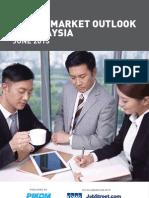 Ict Job Market Outlook