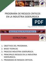 1. Riesgos Criticos en La Industria Siderurgica.pdf0