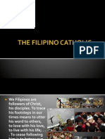 The Filipino Catholic