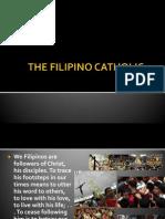 The Filipino Catholic