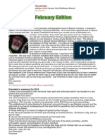Half Throttle Weekly Newsletter