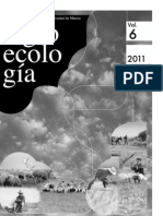 Revista de Agroecologia - Universidad de Murcia