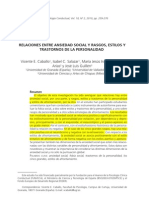 ANSIEDAD, RASGOS, ESTILOS Y TRASTORNOS PERSONALIDAD.pdf