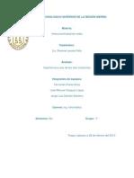 Analisis Uso e Importancia de Las Vlan_s