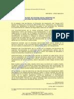 Comentarios sobre la  Normatividad  de Seguridad y Salud en el Trabajo