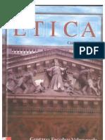 Etica Gustavo Escovar Valenzuela