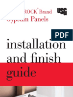 Sheetrock Gypssheetrock-gypsum-panels-installation-guide