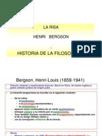 La Risa-henri Bergson
