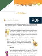 Inocuidad en La Elaboracion de Bebidas.