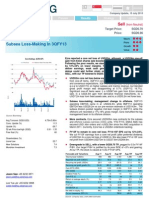 Ezra Holdings 3QFY13 Results 20130715