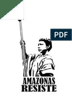 Varios - La Amazonia Rebelde 2009