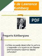 Teoría de Kolhberg