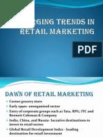 Retail Marketing