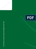 Plan Director de Ahorro y Eficiencia Energética 2009-2014