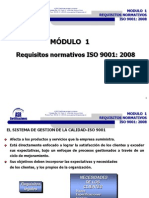 1. ISO 9001(2008)