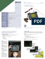 Usm 32x Data Sheet