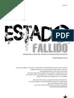 Rebeldia67-Estado Fallido y Acumulacion Capitalista