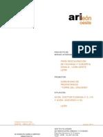 PROYECTO EJECUCIÓN, MEDICIONES Y PRESUPUESTO.pdf
